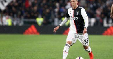"""Juventus, Bernardeschi: """"Basta fare il jolly, ora ho un ruolo chiaro per crescere"""""""