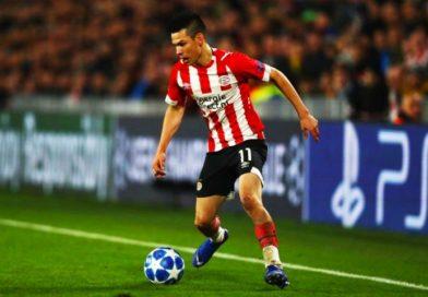 IL MATTINO – Lozano nelle prossime ore sarà un giocatore del Napoli