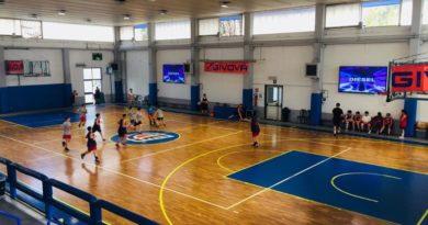 BASKET – Centro Ester, riparte ambiziosa la scuola di pallacanestro