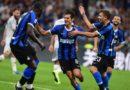 Serie A, scudetto: passo avanti per l'Inter, la quota scende a 3,25