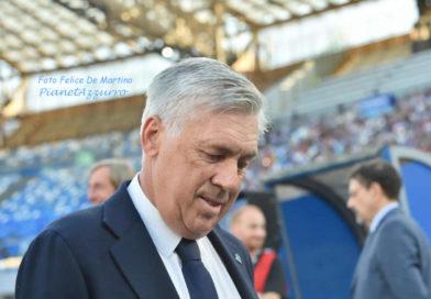 """LE INTERVISTE – Napoli, Ancelotti: """"Milik? Non ero un pirla. Ibra? Chi può dirlo…"""""""