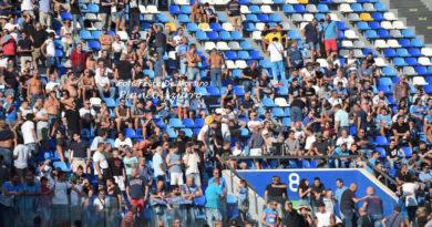 Napoli, adesso è ufficiale: rinnovata la convenzione per il San Paolo