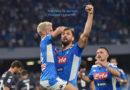 """Champions, Napoli contro il """"tabù"""" trasferta: a 1,44 la vittoria in casa del Genk"""