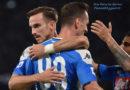 LA PARTITA – Napoli-Genk 4-0, azzurri agli ottavi di Champions