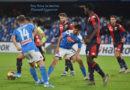 Serie A: Atalanta-Juventus e Milan-Napoli le quote ballano nel grande sabato italiano