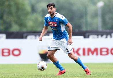 Manolas, out per la Coppa Italia, potrebbe rientrare al Bentegodi di Verona