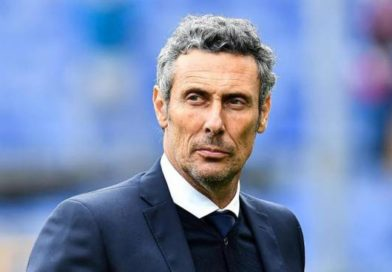 """LE INTERVISTE 6 Udinese, Gotti amaro dopo il ko col Napoli: """"Commessi errori grossolani, sbagliato troppo"""""""