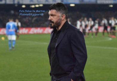 Napoli in calo fisico? Gattuso preoccupato dalle precarie condizioni di giocatori cardine