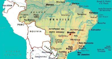 Brasile, arbitro uccide giocatore e viene decapitato