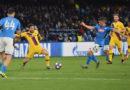 L'AVVERSARIO – Notte Champions per il Napoli al Camp Nou contro il Barcellona