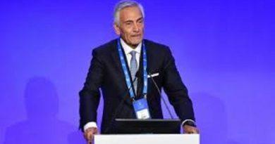 Arbitri/CAN, incontro con presidente Gravina e vertici federali