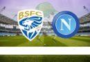Vigilia di campionato per gli azzurri, domani a Brescia gara fondamentale