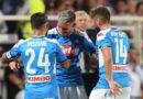 Serie A, continua la rincorsa del Napoli: il blitz a Brescia vale 1,55