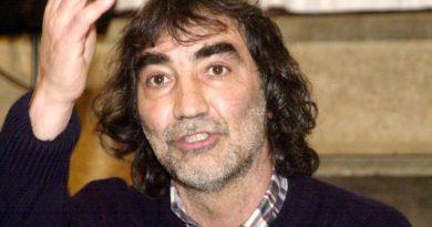 Lutto del calcio, è morto Ezio Vendrame. Genio e sregolatezza in campo e scrittore