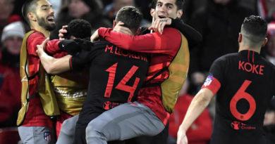 """""""Liverpool-Atletico Madrid ha causato 41 morti per il Coronavirus"""": la rivelazione di uno studio inglese"""