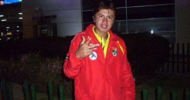 Coronavirus, morto il primo calciatore professionista: Guzman aveva 25 anni e giocava in Bolivia