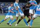 """Carmine Russo (Ex arbitro): """"Il rigore di Maksimovic non c'è, tocca prima il pallone"""""""