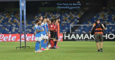 Serie A, le date del campionato 2020/2021