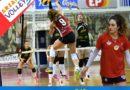PALLAVOLO – Colpo di mercato all'Arzano Volley: arriva Nives Palmese