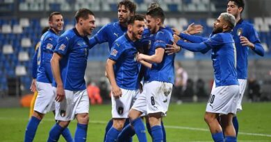 Nations League, una final four che promette spettacolo: l'Italia pesca la Spagna
