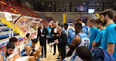 """PALLACANESTRO – Gevi Napoli Basket, Zerini: """"Siamo una squadra completa"""""""