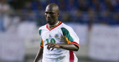 A 42 anni è morto Pape Bouba Diop. Suo il primo gol del Senegal ai Mondiali