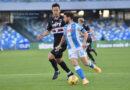 Serie A, Napoli-Fiorentina da «1» fisso. E Mertens è subito a quota gol
