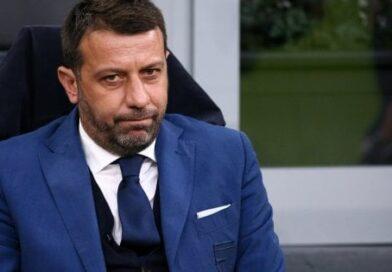 """LE INTERVISTE – Sampdoria, D'Aversa: """"Risultato esagerato, nel primo tempo c'eravamo. Poi è mancata fiducia"""""""