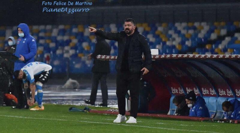"""LE INTERVISTE – Gattuso: """"Contro la Juve partiremo un gradino sotto. Dove migliorare? Dobbiamo annusare il pericolo"""""""