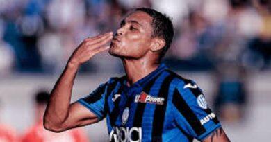 Recupero di A: l'Atalanta non va oltre il pari a Udine