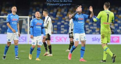 Serie A: Juventus-Napoli si giocherà il 17 marzo