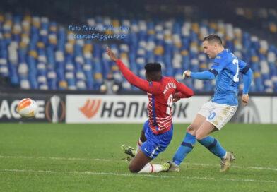 """LE INTERVISTE – Napoli, Zielinski: """"Eravamo superiori. Gattuso? Siamo tutti uniti, daremo il massimo"""""""