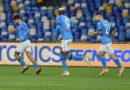 Serie A, il KO del Napoli a Bergamo allarma i bookie: sale la quota per la qualificazione in Champions