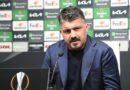 LE INTERVISTE – Napoli, Gattuso: dobbiamo essere orgogliosi di quanto fatto, l'arbitro non ci ha tutelati