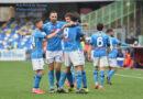 Serie A: Napoli-Udinese, c'è aria di goleada. Osimhen a caccia della prima tripletta in Serie A