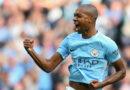 """City campione, l'orgoglio di capitan Fernandinho: """"La Premier è il campionato più difficile"""""""