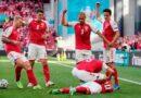 Terrore ad Euro 2020, arresto cardiaco per Eriksen durante Danimarca-Finlandia