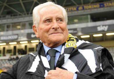Il calcio italiano in lutto per la scomparsa di Giampiero Boniperti