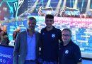 PALLACANESTRO – La Gevi Napoli Basket in visita alla Piscina Scandone per la ISL