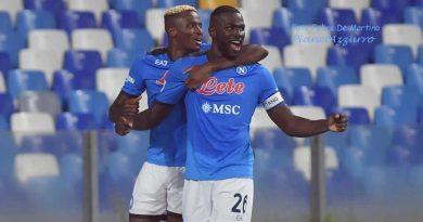 """Serie A: le quote premiano il colpo del Napoli, Osimhen punta a un nuovo gol al """"Ferraris"""""""