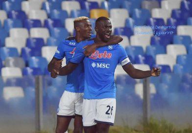 """LE INTERVISTE – Napoli, Osimhen: """"Spalletti mi ha aiutato dandomi fiducia, sono onorato di esser allenato da lui"""""""